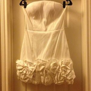 NWT Free Generation mini dress size M