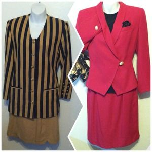 Skirt Suits Bundle BOGO half