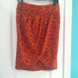 Forever 21 Dresses & Skirts - Cute tribal skirt!!