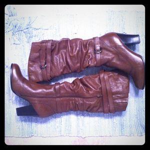Steve Madden Boots - REDUCED Sexy Steve Madden boots!!