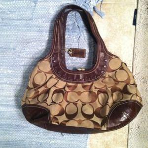 Coach Handbags - Authentic Coach!!