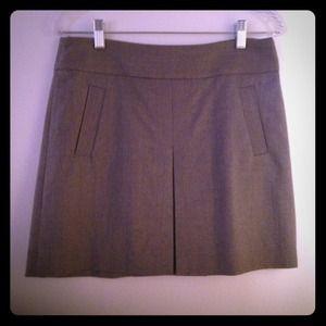 J Crew miniskirt