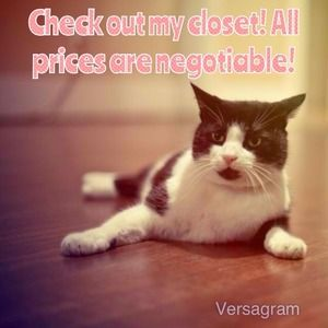 Other - Browse my closet! Prices are not firm!