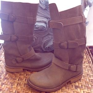 Steve Madden Boots - Perfect condition Steve Madden boots size 7 @jp04