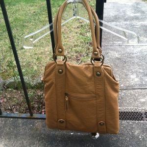 Handbags - Lamb Skin Handbag