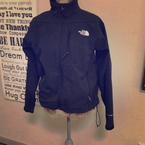 North Face Outerwear - North face Apex