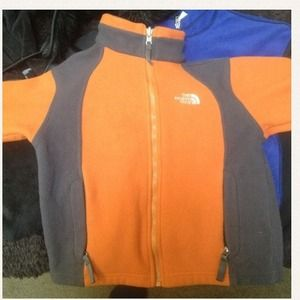 North Face Outerwear - 🌟REDUCED🌟North face children's jacket