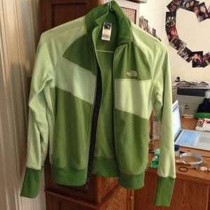 North Face Jackets & Blazers - North Face Fleece Jacket