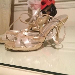Shoes - Nina evening shoes
