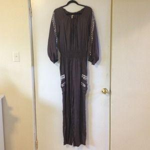 Dresses & Skirts - Jumpsuit ! AMAZING