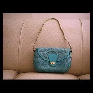 6d3f01f8d2a7a Handbags - Turquoise Handbag brand new.Bolsa de mano turquesa