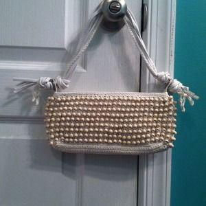 Express Handbags - Cute mini Express bag!