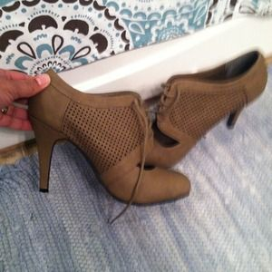 Forever 21 Shoes - 💢💢Bundle for @stylebycharlese💢💢