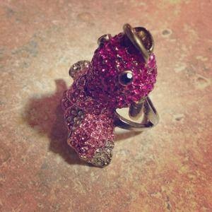Jewelry - FISH RING