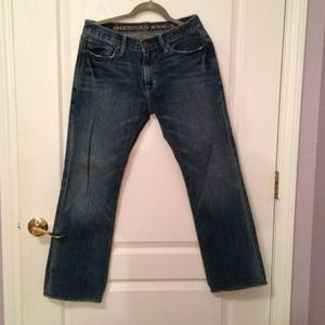 American Eagle Outfitters Other - ♥Sold♥Men's American Eagle jeans