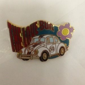 Accessories - Disney collectable pin
