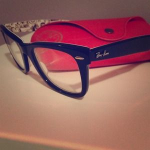 100% Authentic Rayban Glasses