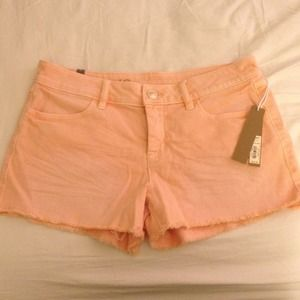 LC Lauren Conrad Denim - LC Lauren Conrad Short!