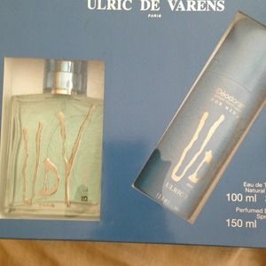 Ulric De Varens Accessories - Gift set