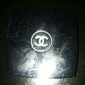 CHANEL Accessories - Authentic Chanel quad eye shadow
