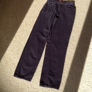 Old Navy Denim - *REDUCED* Navy denim Old Navy high waisted jean!