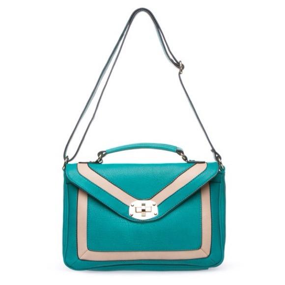 Shoedazzle Bags - Galena Satchel