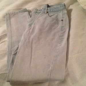 Denim - Jag jeans