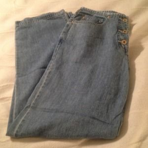 Denim - AT denim jeans