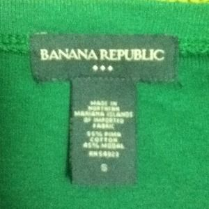 Banana Republic Tops - Banana Republic long sleeve tee