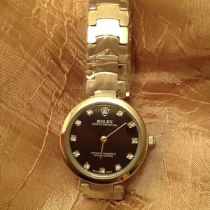 Jewelry - Rolex Watch ❤price reduced ❤