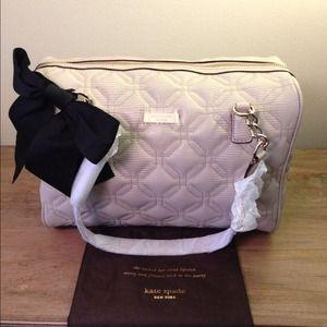 kate spade Handbags - SOLD New Kate Spade Asbury Lane Camden