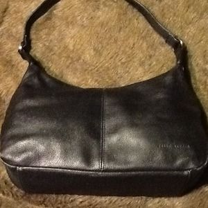 Pelle Studio Handbags - Black Leather Bag