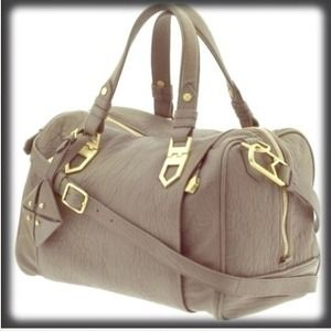Allibelle Handbags - Allibelle French Grey Speedy 💜 @bunkie