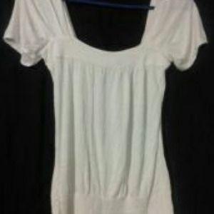 Tops - Cute White shirt