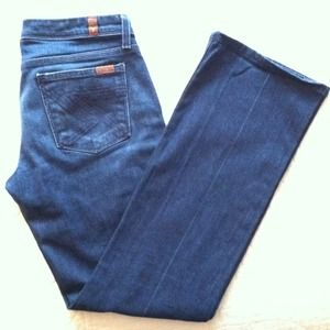 7 For All Mankind - 7 for All Mankind Flynt jeans from ! logan top ...