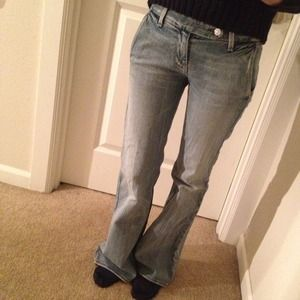 7 for all Mankind Denim - NWOT - 7 for all mankind jean