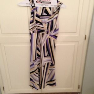 Super cute Laundry-brand dress