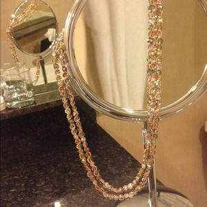 Fashion jewelry - Long necklace