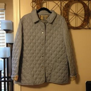 Burberry Jackets & Blazers - Burberry Coat