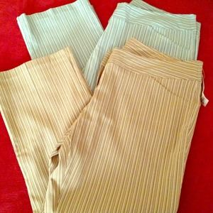 Spoiled Girl Pants & Jumpsuits - Cropped Pants