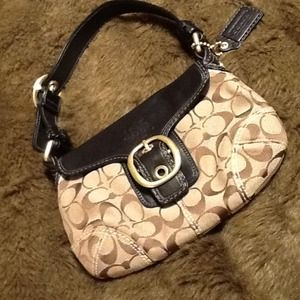 Coach Handbags - Authentic Coach