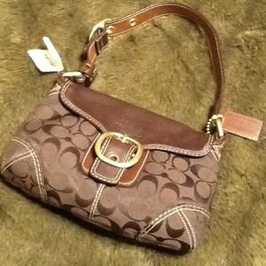 Coach Handbags - Authentic Coach Brand New