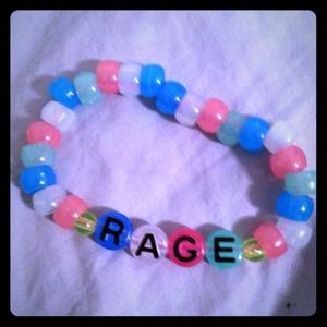 RAGE Bracelet