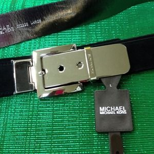Michael Kors Accessories - MICHAEL KORS. BELT