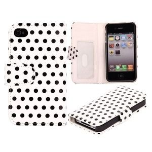 Clutches & Wallets - 🎉Available🎉 Polk A Dot iPhone 4S/4 Wallet Case