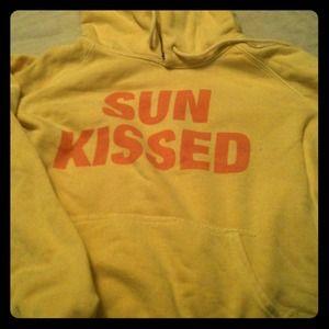 Outerwear - Cute Hoodie sweatshirt