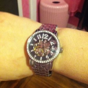 Accessories - Manhattan Watch