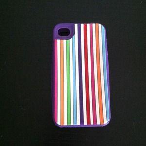 Kate Spade iPhone 4 case