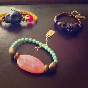 Jewelry - ✨SOLD✨ Mimi Scholer European designer bracelets