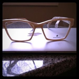 Seraphin glasses frames JUST REDUCED-AGAIN!!!